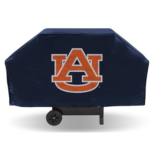 NCAA Economy Grill Cover Fits up to 68 by Rico Ind