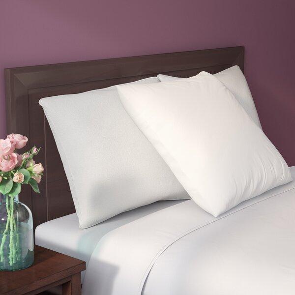 Down Alternative Euro Pillow by Alwyn Home