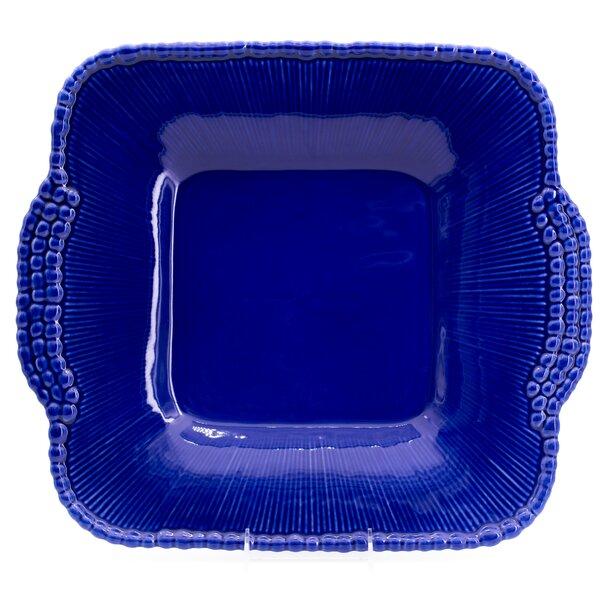 Ella Square Platter by Mistana
