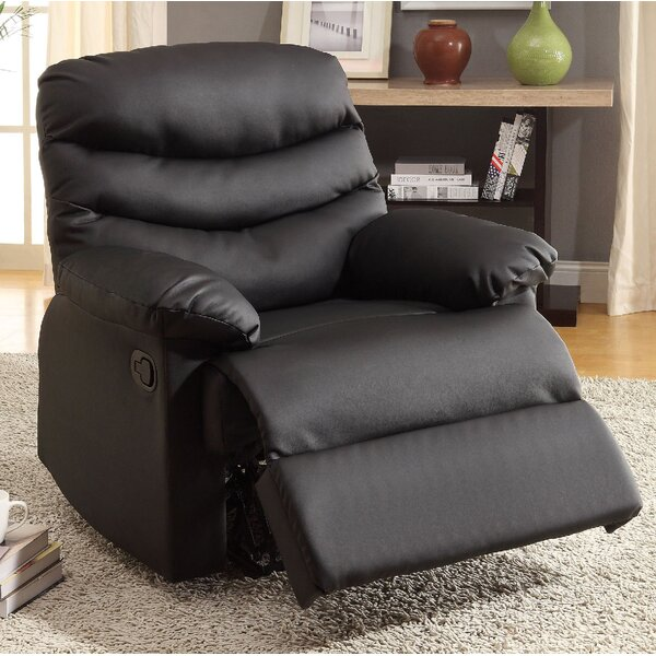Pudalov Manual Recliner W000047426