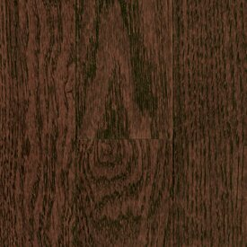 Muirfield 3 Solid Oak Hardwood Flooring in Dark Chocolate by Mullican Flooring