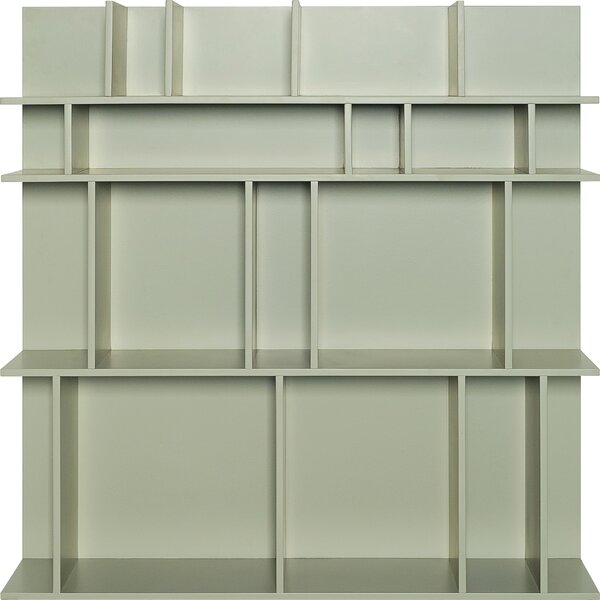 Aksel Cube Unit Bookcase by URBN