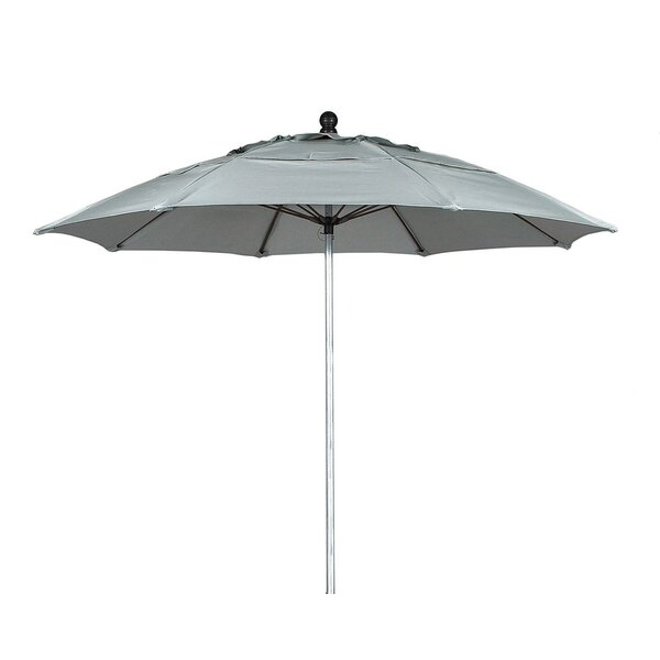 Fiberbuilt Lucaya Market Umbrella by Woodard