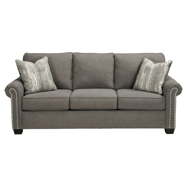 Melaney Sofa by House of Hampton