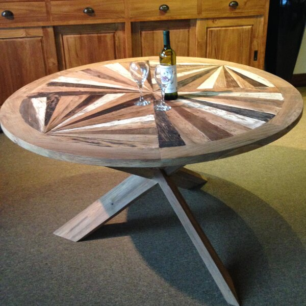 Dining Table by Chic Teak