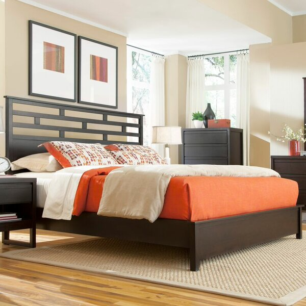 Lambertville Storage Standard Bed by Wade Logan