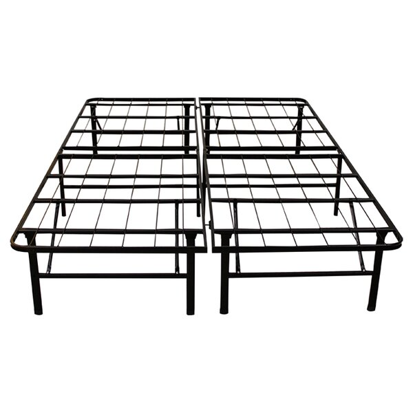 Metal Bed Frames Youu0027ll Love | Wayfair