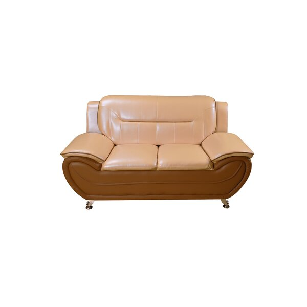Caravel Loveseat by Orren Ellis
