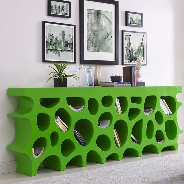 Wander Standard Bookcase by Modway