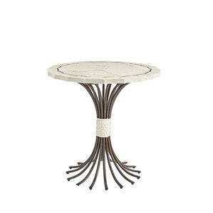 Resort Eddy's End Table by Stanley Furn..