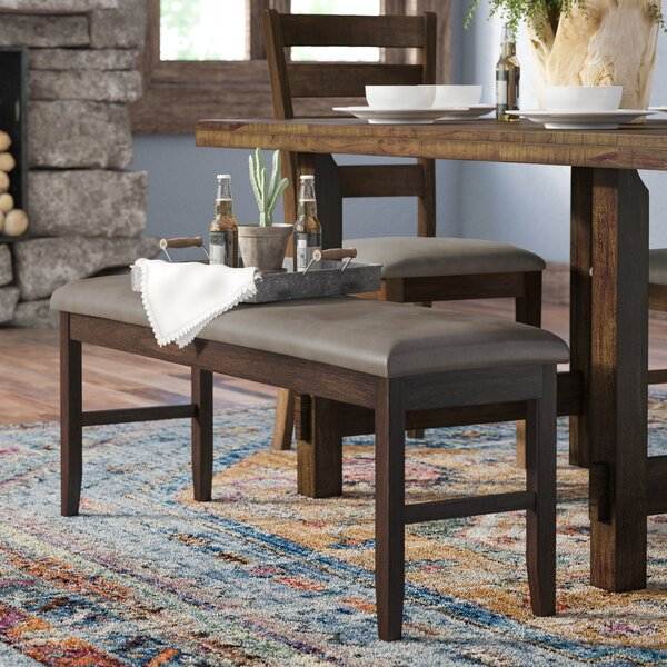 Channel Island Wood Bench By Trent Austin Design Coupon
