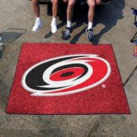 NHL - Carolina Hurricanes Doormat by FANMATS