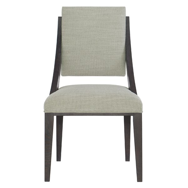 Decorage Upholstered Dining Chair by Bernhardt