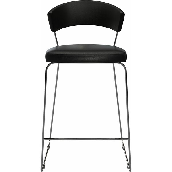 Delancey 29.5 Bar Stool by Modloft