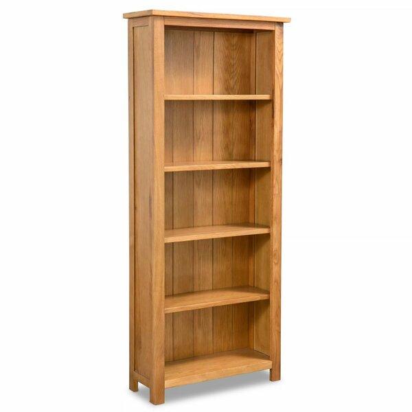 Kellerman 5-Tier Standard Bookcase By August Grove