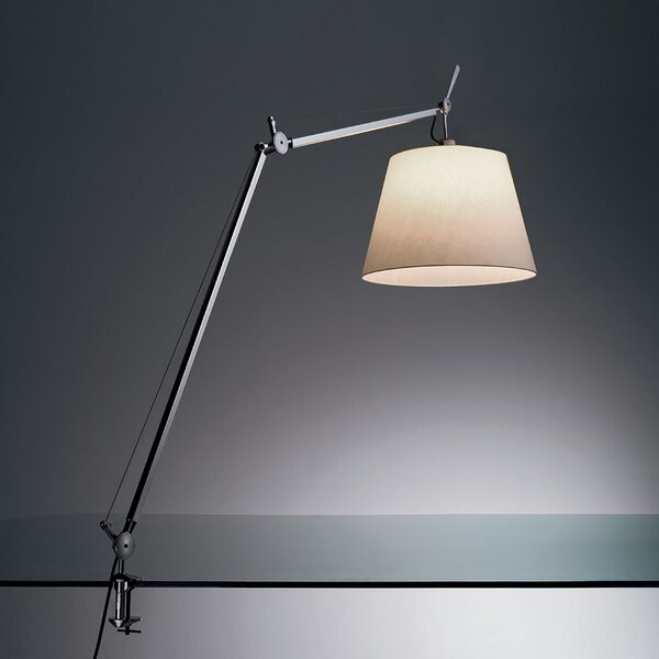 Tolomeo Mega Table Lamp with Clip by Artemide