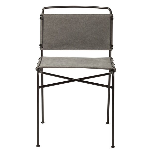 Ailey Upholstered Dining Chair by 17 Stories