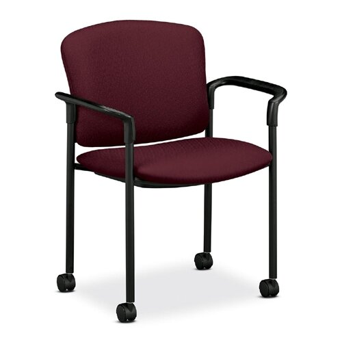 Mobile Stacking Guest Chair by HON