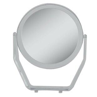 Vanity Mirror Zadro
