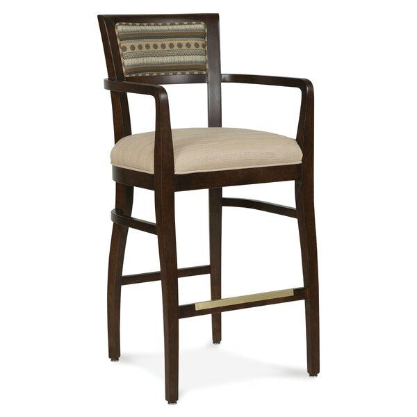 Naples Bar & Counter Stool by Fairfield Chair Fairfield Chair