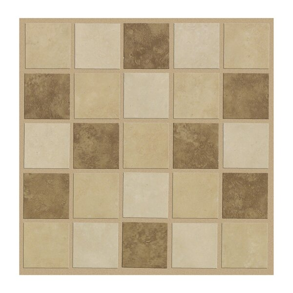 Conway Mosaic Ceramic Mosaic in Kinsley by Shaw Floors