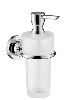 Axor Citterio Soap Dispenser by Axor