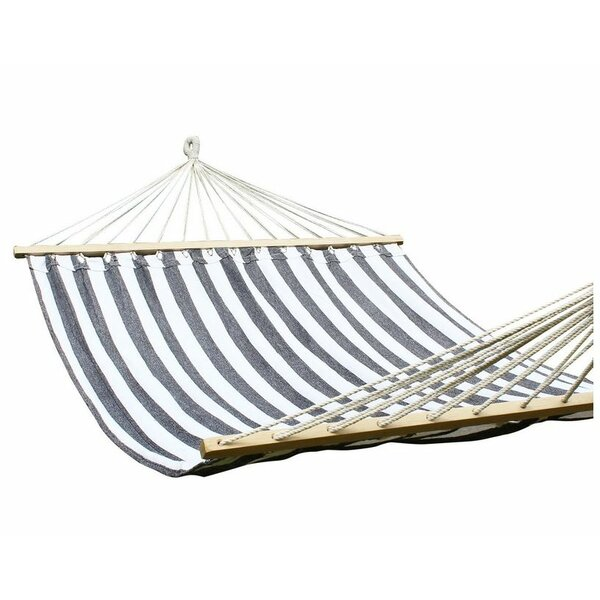Tree Hammock with Stand by Adeco Trading