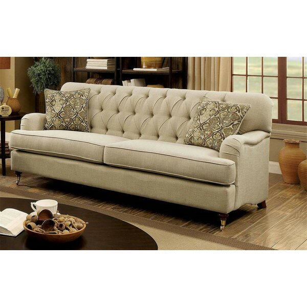 Luann Sofa by Canora Grey