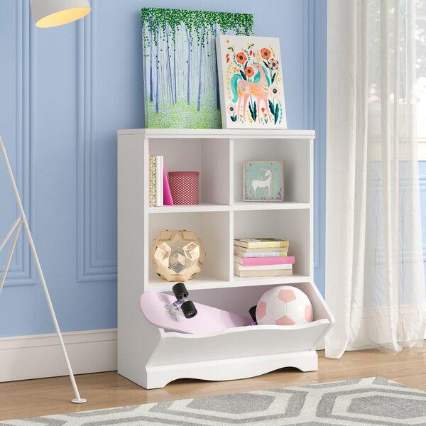 Dina Cube Unit Bookcase by Viv + Rae