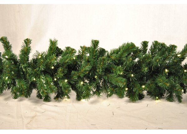 Sequoia Garland by Queens of Christmas
