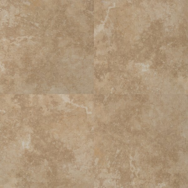 18 x 18 Ceramic Field Tile in Beige by MSI