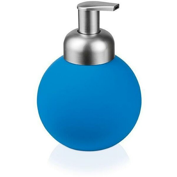 Che Coated Ceramic Soap Dispenser by Ebern Designs