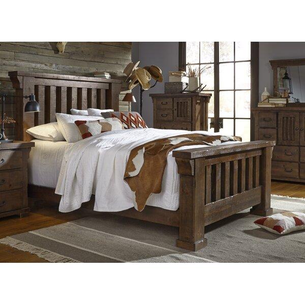 Buckleys Standard Bed by Loon Peak