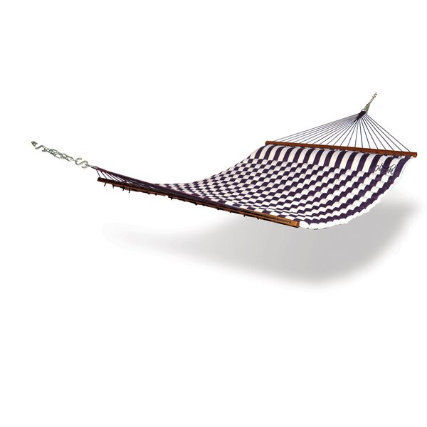 Striped Polyester Tree Hammock by Hammaka Hammaka