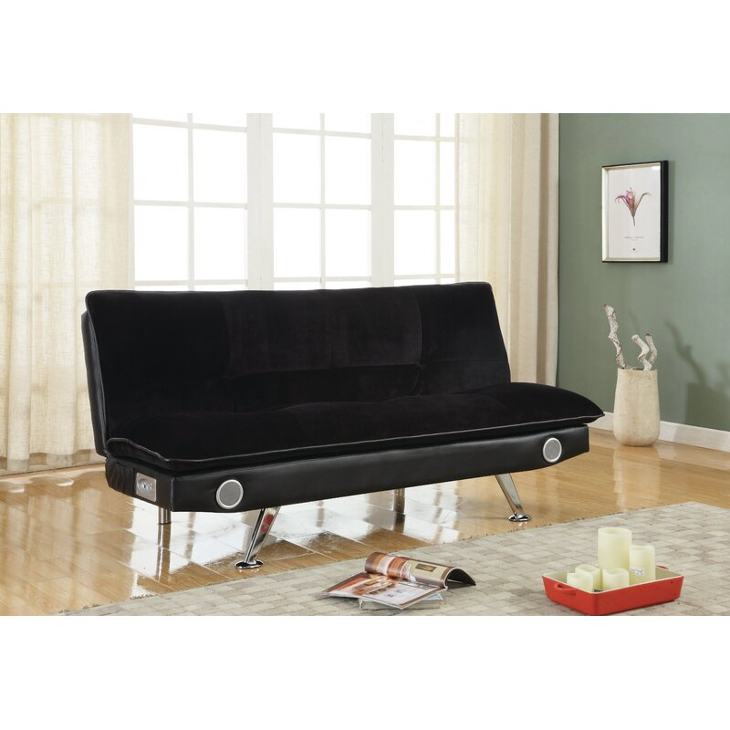 Wade Logan Makayla Futons Sofa Bed