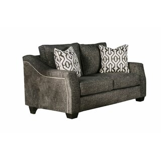 Alli Loveseat by Winston Porter SKU:CD509528 Check Price