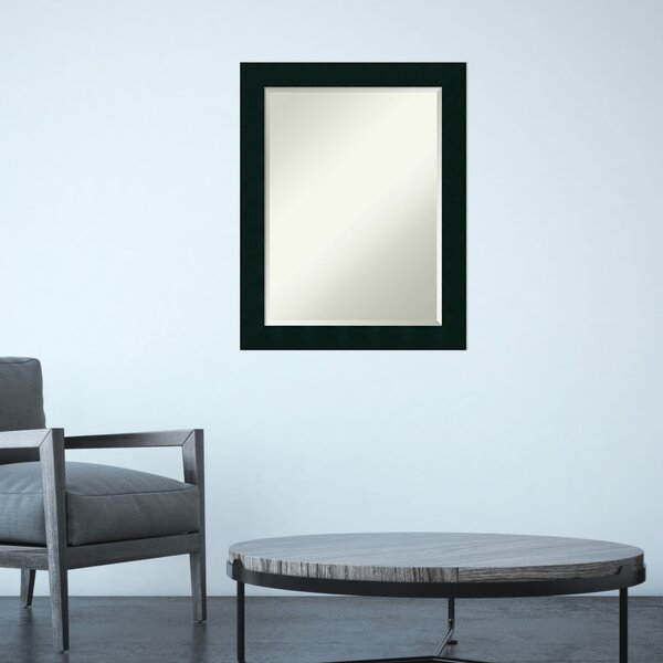 Harrah Wall Mirror by Winston Porter