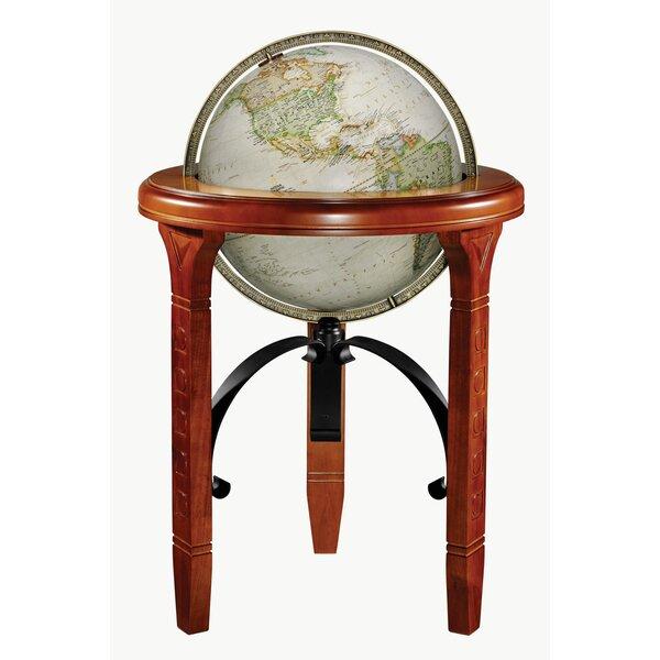National Geographic Jameson Globe by Replogle Globes