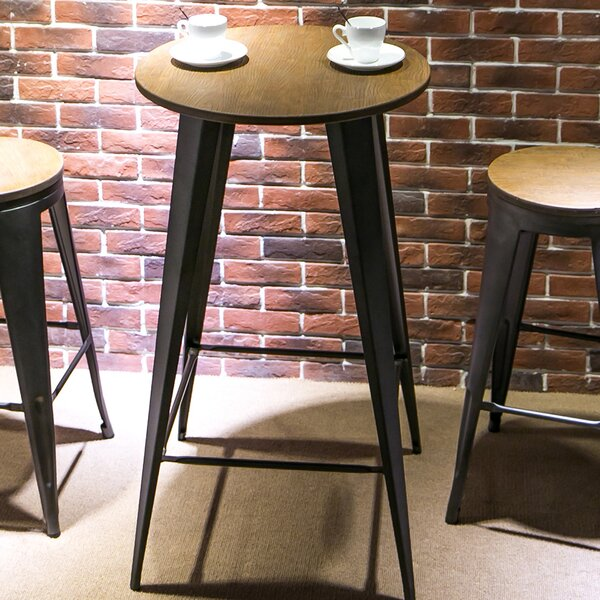 Barajas Pub Table By Williston Forge Best #1