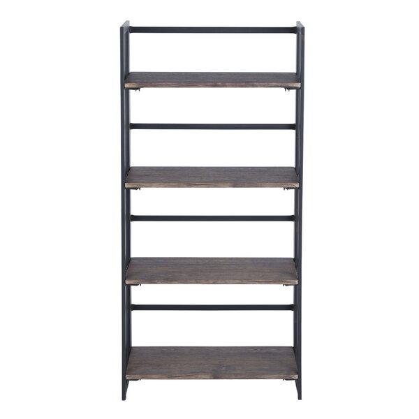 Blyth Standard Bookcase By Gracie Oaks