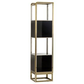 Boyd Mix Etagere Bookcase by Sonder Living