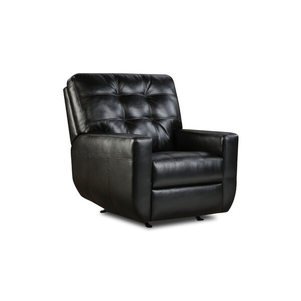 Apaui Power Rocker Recliner by Orren Ellis