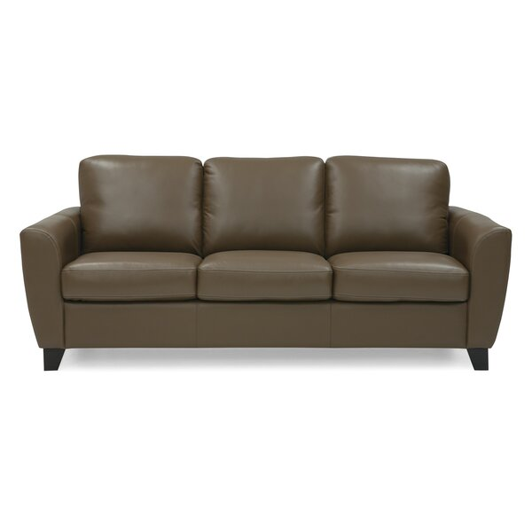 Chic Estella Sofa by Palliser Furniture by Palliser Furniture