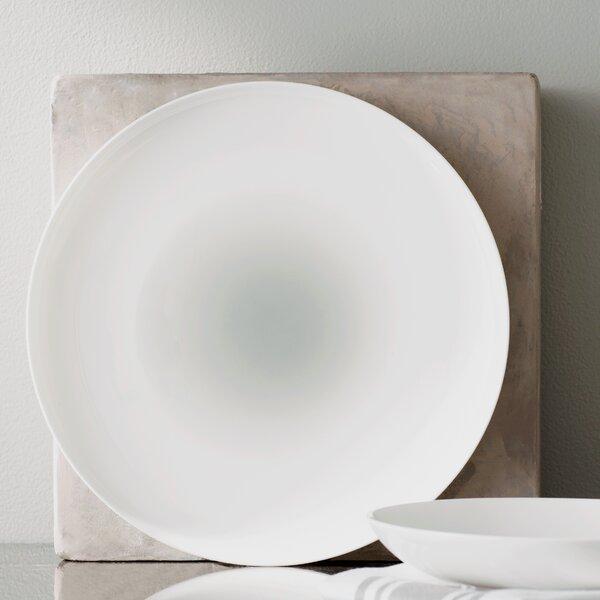 Cloud Serving Platter by Nikko Ceramics