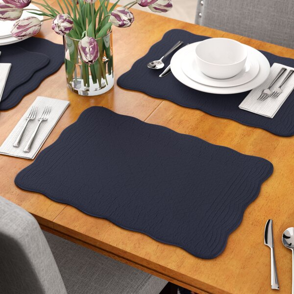 Charlbury 20 Placemat (Set of 4) by Three Posts