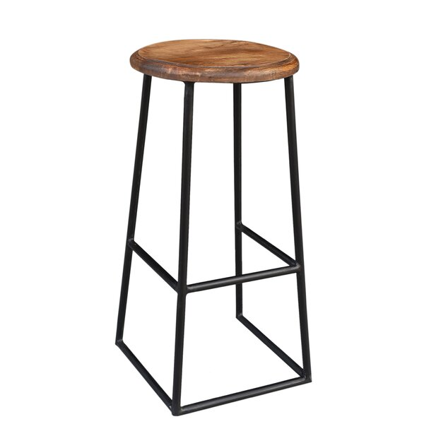 Antora 30 Bar Stool by Union Rustic