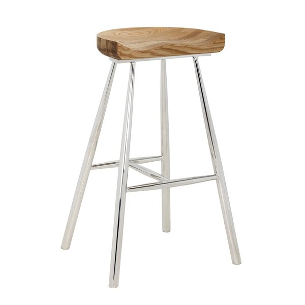 Ikon 31 Bar Stool by Sunpan Modern