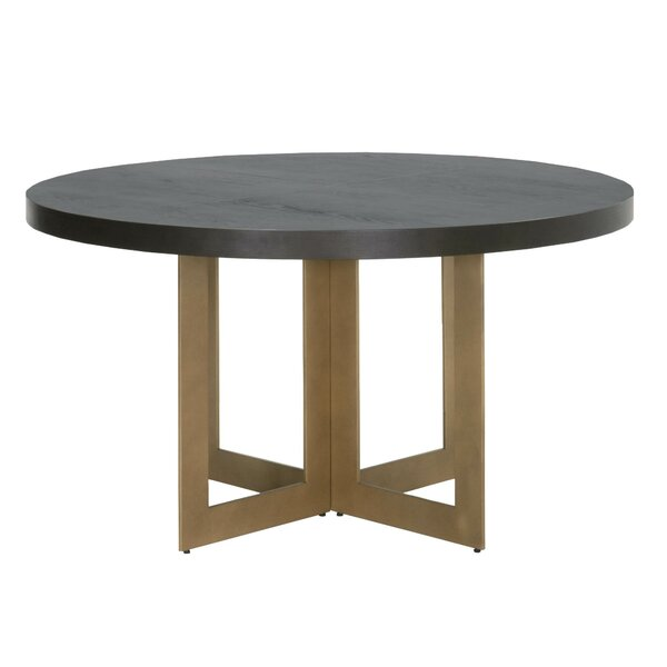 Baity Dining Table by Ivy Bronx
