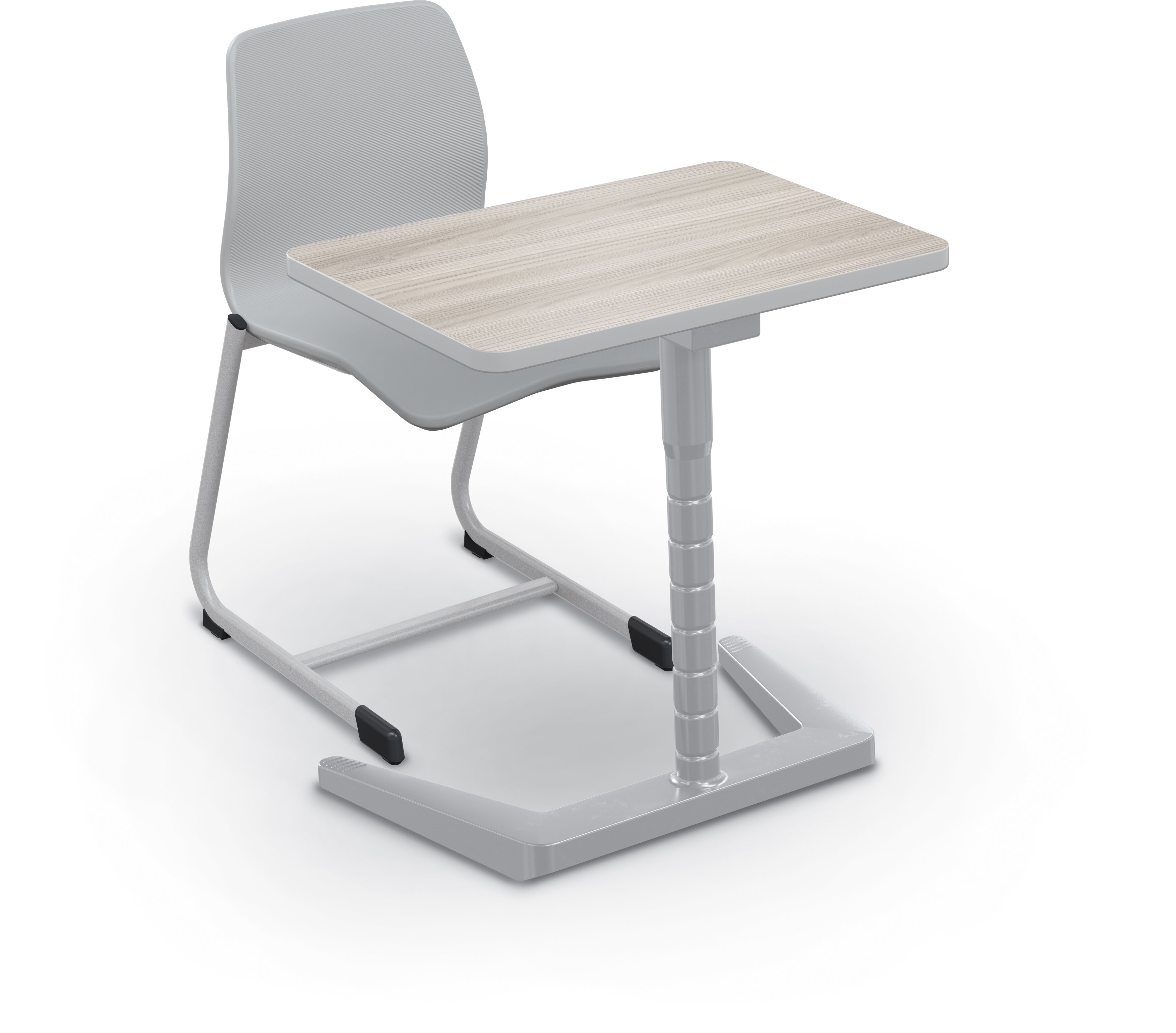 Classroom Set: Desk and Chair