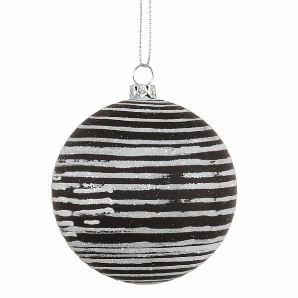 Christmas Ball Ornament (Set of 6) by The Holiday Aisle